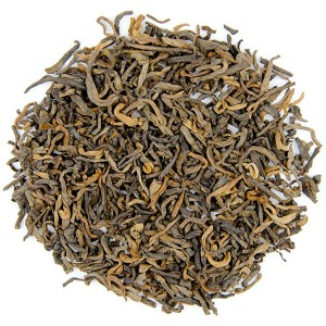 king-of-puerh